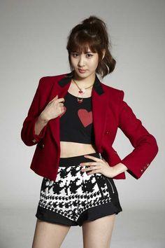 SNSD Seohyun #SNSD #Seohyun