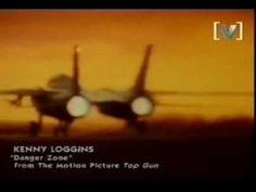 80's Danger Zone - Kenny Loggins (BSO Top Gun)
