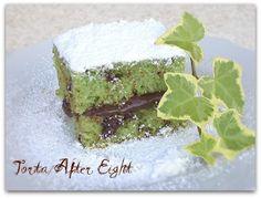 Menta e Cioccolato: Torta After Eight su..... Menta e Cioccolato!!!!!