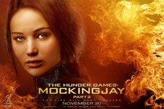 The hunger games mockingjay part 2 fan art
