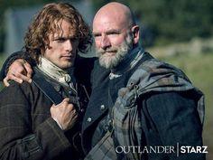 Jamie and Dougal