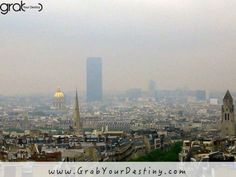 Beautiful Paris, France #GrabYourDestiny #Paris #JasonAndMichelleRanaldi #France #TravelFrance #Travel www.GrabYourDestiny.com