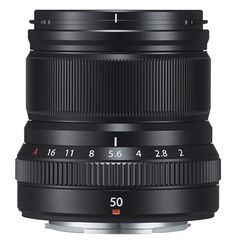 Fujinon R WR Midrange Telephoto Lens for Fujifilm X-Mount System Cameras Black 16536611 - Best Buy Nikon, Fuji X, Mount System, Chromatic Aberration, Cmos Sensor, Depth Of Field, Focal Length, Low Lights, Italia