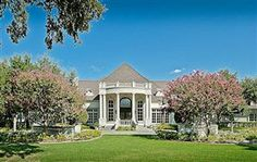 The Hills At Prestonwood luxury homes for sale.