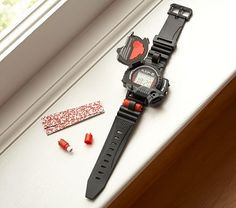 Spy Watch (or other spy gear.) #boy #ages6to10 $15