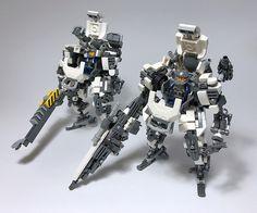 LEGO Robot Mk9-02 | Mitsuru Nikaido | Flickr
