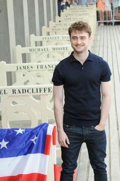Favorite Person, My Favorite Things, Michael Moore, Alan Walker, Harry Potter Characters, Daniel Radcliffe, Polo Ralph Lauren, Actors, Mens Tops