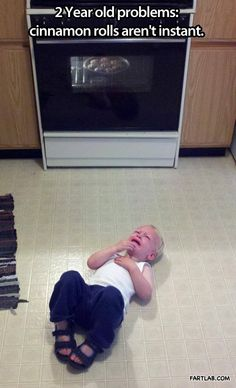 Snap pictures of kids tantrums instead of getting overwhelmed. Write  reason for melt down.