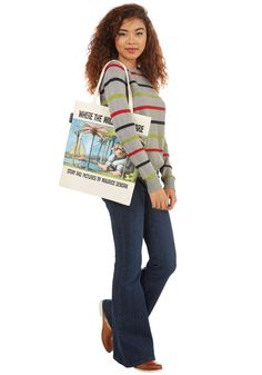 Bookshelf Bandit Tote In Max Do You Find Yourself Stolen By Arresting Storylines And Captured