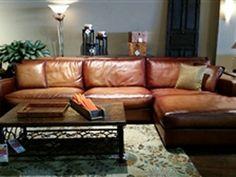 Saratoga Sofa by Eleanor Rigby