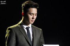 2015: Song Mino WINNER WWIC Beijing