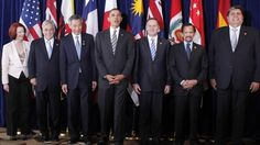 TPP Trade Agreement Being Negotiated in Secret