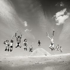 Hop !, photographie de Pierre Lucas