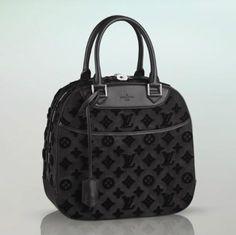 gucci handbags 2013/2014 | Borse Louis Vuitton collezione autunno inverno 2013 2014: Bowling LV