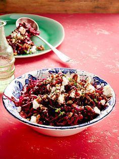 Ein Sattmacher-Salat!