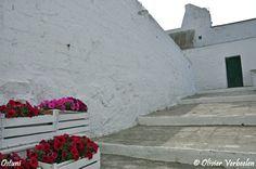 Ostuni, The White Town, Apulia (May 2016) / #Ostuni #White #Town #Apulia #Puglia #Pouilles #Italy #Italia #Italie #Authentic #Emotions #Experiences #Trip #Viaggio #Voyage #Gastronomy #Gastronomia #Gastronomie #Discovery #Scoperta #Découverte #WeAreinPuglia #ApuliaEventsExperiences #AEE