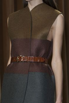 Hermès at Paris Fall 2014