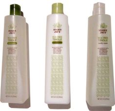 Tea Tree Tingle Cruelty Free Bundle  Shampoo Conditioner Body Wash  16 fl oz bottles ** You can find out more details at the link of the image.