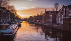 Depois de conferir nossas dicas de passeios imperdíveis para fazer na cidade, você não vai querer perder nossas passagens para Amsterdam!