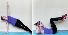 5 Core-Strengthening Moves for Yoga-Ready Abs