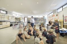 Gallery of Pre-Preparatory School in Johannesburg / TC Design Architects - 3