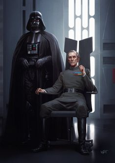 ArtStation - Imperial Overlords: The Sith, The Chiss and The Governor, Darren Tan Star Wars Sith, Star Trek, Rpg Star Wars, Clone Wars, Images Star Wars, Star Wars Pictures, Star Wars Collection, Gi Joe, Marvel Dc