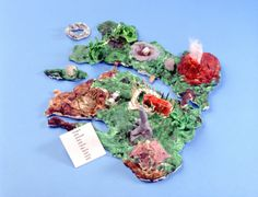 Learn how islands are formed and build models of different kinds of islands to illustrate learning.