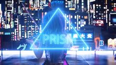 prism by lindsey stirling