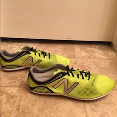 Running shoes Men's running shoes by newbalance. New. New Balance Shoes Athletic Shoes