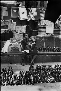 Henri Cartier-Bresson, Mexico, 1963 - Patzcuaro. Learn Fine Art Photography - https://www.udemy.com/fine-art-photography/?couponCode=Pinterest10