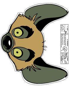 hyena.gif 660 × 847 pixels