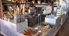 St Malo Bakery. We think this place is tops! http://blog.posse.com/2013/04/28/top-8-eateries-in-sydneys-lower-north-shore/