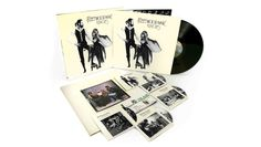 Man Who Bought 34th Anniversary Reissue Of Fleetwood Mac's 'Rumours' Feeling Like Real Idiot After Passing Display For 35th Anniversary Edition   The Onion - America's Finest News Source