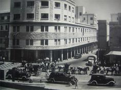 Haifa Israel, Israel Palestine, Old Pictures, Perennials, Cool Photos, Street View, World, Amazing, Places