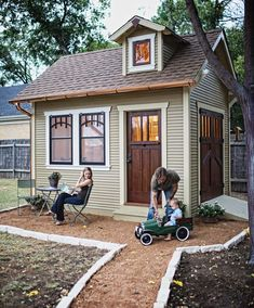Kids Play Rooms, Small Buildings, Storage Sheds, Your Name, Play Houses,  Potting Sheds, Garden Sheds, Guest Houses, Tiny Homes