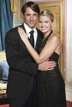 The Bachelor (Season 9) October 3, 2006 ~ Prince Lorenzo Borghese & Jennifer Wilson.  Borghese did not propose to Wilson. They entered into a relationship, and broke up in January 2007.  Finalist Tara Durr is now married to John Presser, who was a contestant on the fifth season of The Bachelorette.  Another finalist, Erica Rose, became a contestant on the second season of Bachelor Pad and would later returned for the third season of that show.