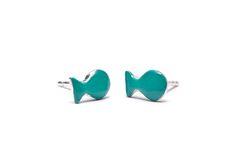 Boucles d'oreilles Napoléon, un petit poisson intrépide qui aime bouger. Argent Sterling, Stud Earrings, Jewelry, Ears, Boucle D'oreille, Colors, Locs, Jewlery, Jewerly