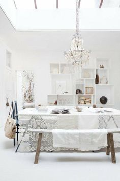 South African decor and design