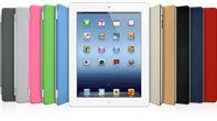 Edelleen haaveissani vain...ehkä sitten joskus olen myös omistajana...iPad,  I want the red or pink or green or blue one!   store.apple.com