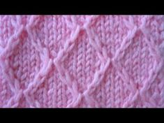 Mahi Karpinar shared a video Cable Knitting, Knitting Videos, Knitting Charts, Crochet Videos, Knitting Stitches, Free Knitting, Stitch Patterns, Knitting Patterns, How To Purl Knit