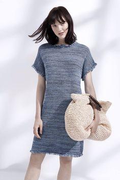 Stefanel elbisen ile baharın sıcaklığını içinde hisset! Stefanel, #Terracity 1. Katta.  #antalya #stefanel #yenisezon #moda #trend #bahar