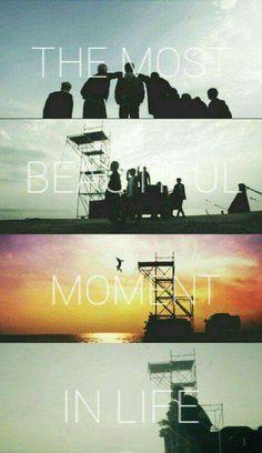 No se pero cuando veo esta foto tengo ganas de llorar de felicidad no se por que :,)