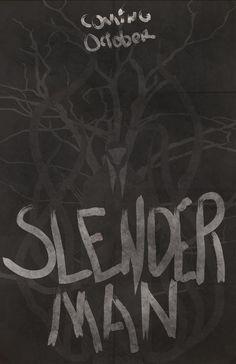 Слэндермэн (The Slender Man) 2013 - НетВСети
