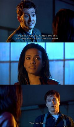 I think the reason so many people didn't like Martha was because she was interested I the doctor. Donna would have been a better companion for the doctor after Rose because she was going to get married and didn't have feelings for the doctor.