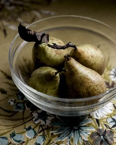 Pear, Vegetarian, Pure Products, Fruit, Book, Book Illustrations, Books, Bulb
