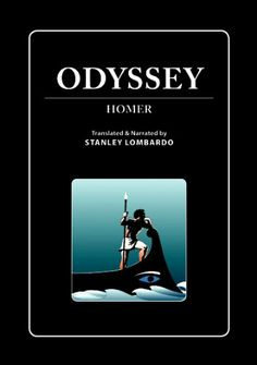 Odyssey by Homer.  http://www.amazon.com/dp/1930972067/ref=cm_sw_r_pi_dp_u.dIsb01PAHJEFJS
