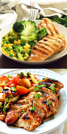 Chicken Marinade Mustard Chicken Marinade - Another fantastic way to make tender delicious chicken on the grill!Mustard Chicken Marinade - Another fantastic way to make tender delicious chicken on the grill! Mustard Marinade For Chicken, Chicken Marinade Recipes, Chicken Marinades, Healthy Chicken Recipes, Salmon Recipes, Diet Recipes, Healthy Snacks, Healthy Eating, Cooking Recipes