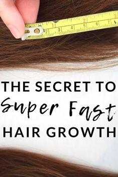 Ways To Grow Hair, Hair Growing Tips, Growing Long Hair Faster, Help Hair Grow, Longer Hair Faster, Growing Your Hair Out, How To Grow Your Hair Faster, Grow Long Hair, How To Make Hair