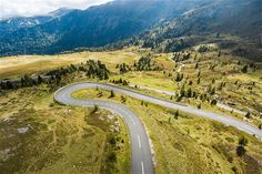 Amazing Road in Pure Nature Free Stock Photo