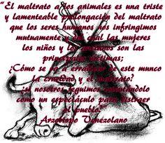 Tauromaquia es el arte de ser ignorante y mala persona de manera elegante @JorgeEMoncadaA